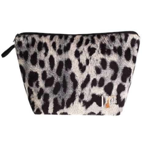 trousse toilette jungle leopard 2 upperbag