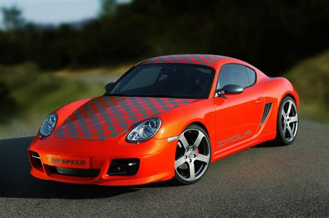2006 Rinspeed Imola | Top Speed