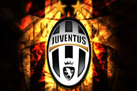 Juventus Logo HD Wallpapers