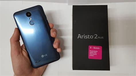 Lg Aristo 2 Plus Unboxing And Impressons **rant**!