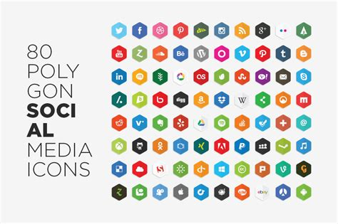 Social Media Icons Vector 30 Best Free Social Media Icons Collection Of 2014