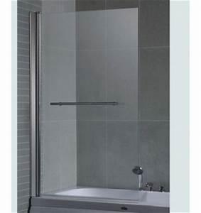 Pare Baignoire 60 Cm : pare baignoire palmera 86 140 cm meuble salle de bain ~ Dailycaller-alerts.com Idées de Décoration