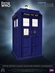 11th Doctor TARDIS