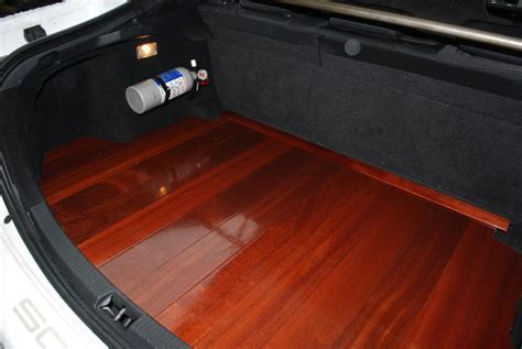 New Floor in Trunk   Scionlife.com