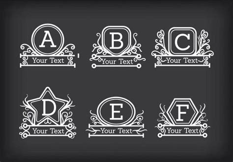 printable letters  psd jpg vector eps