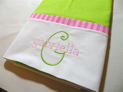 personalized pillow cases personalized pillowcases pillowcase handmade pillowcase