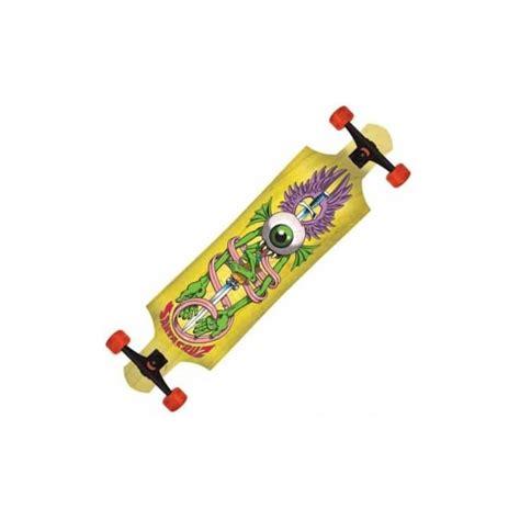 santa cruz skateboards santa cruz drop down flying eye
