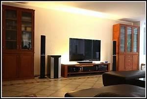 indirekte beleuchtung fernseher beleuchthung house und With indirekte beleuchtung fernseher