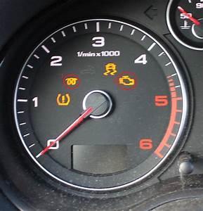 Voyant De Prechauffage : voyant prechauffage clignote seat ibiza tdi blog sur les voitures ~ Gottalentnigeria.com Avis de Voitures