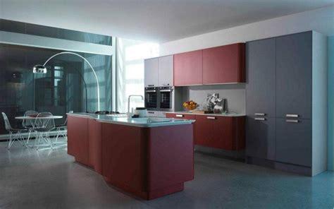 cuisine moderne design italienne cuisine italienne 1 photo de cuisine moderne design