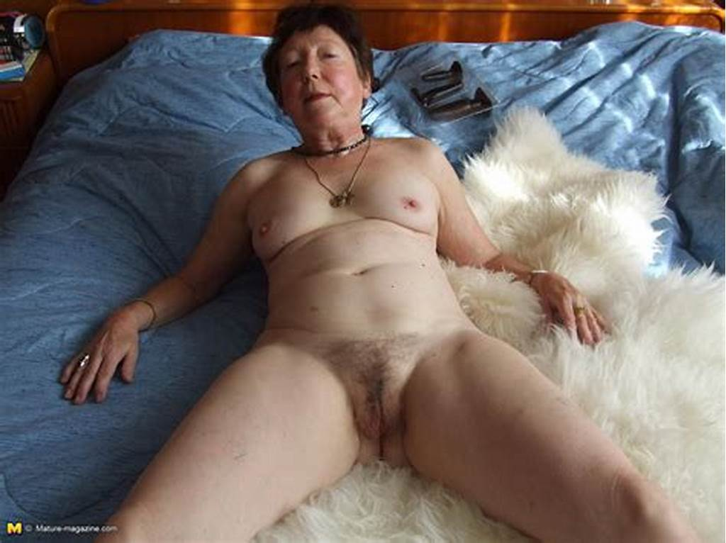 #Granny #The #Perfect #Pussy