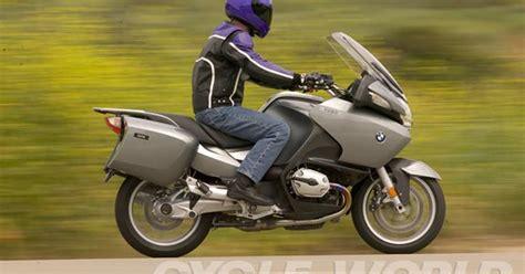 BMW R1200RT- Best Touring Bike- Ten Best Bikes 2005- Best ...