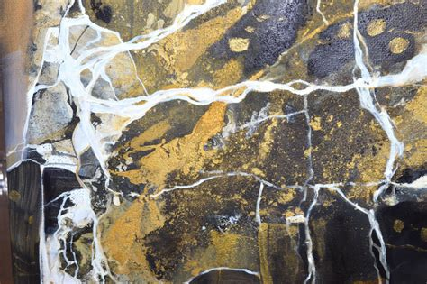 marble abstract painting marble world  milena