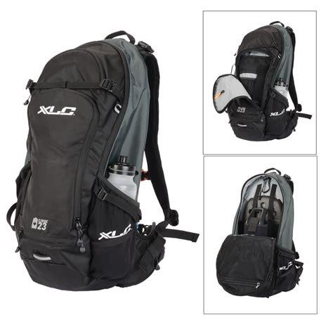 xlc  bike battery backpack  ride  greenaer