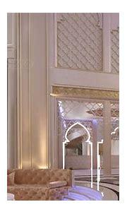 Luxury interior design in Dubai | New 2020 designs | Spazio