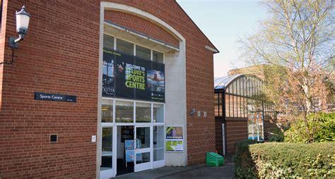 st lukes sports centre sport university  exeter