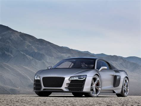 Audi R8 V12 Tdi Concept Photos And Wallpapers Tuningnewsnet