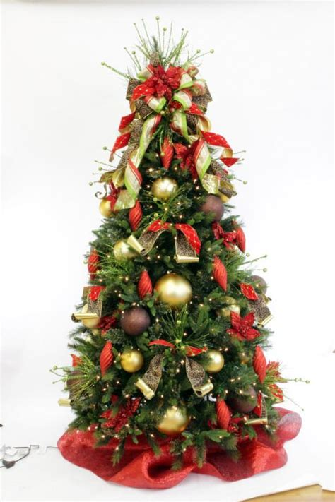 19 best christmas trees christmas gone wild theme images