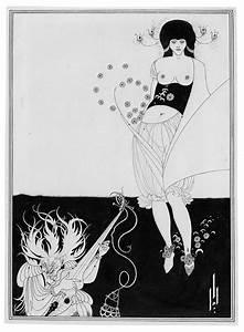 Aubrey Beardsley, Oscar Wilde and Salome - Yale University ...