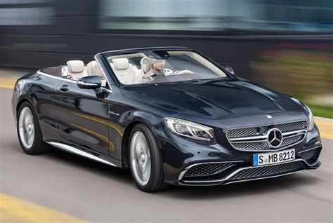 S65 Amg Specs by Mercedes S65 Amg Cabrio Specs Equipment
