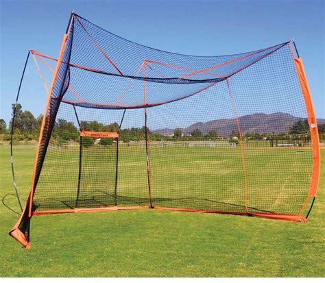 bownet big daddy baseballsoftball backstop