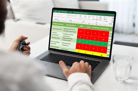 process risk  opportunities management tool mykhaylo