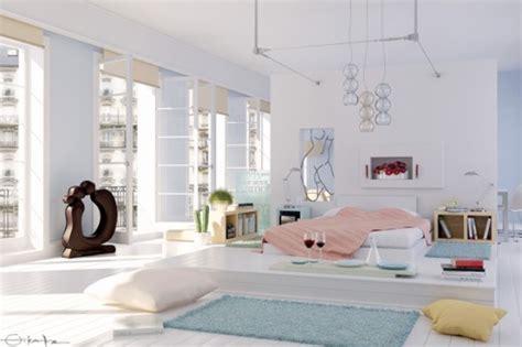 chambre spacieuse un angle différent chambre spacieuse cocon de