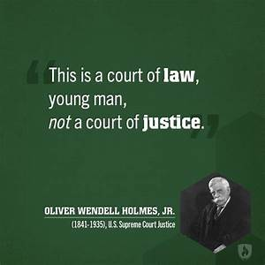 Criminal Justice Quotes that Intrigue, Incite and Inspire ...