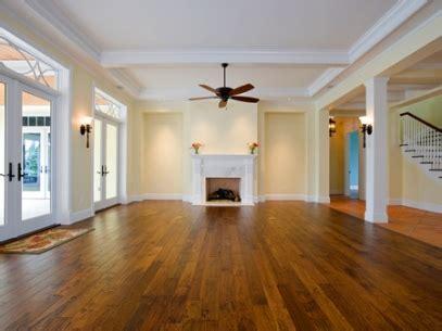 Claves para saber cuando colocar pisos de madera