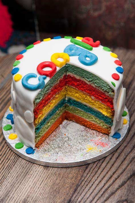 gorgeously designed cakes website design