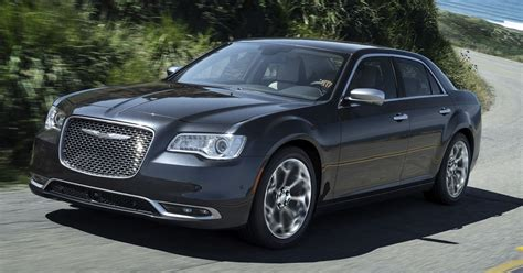 Chrysler Car : Dodge, Fiat And Chrysler Are Saved