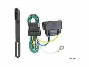 2016 Ford F150 Trailer Wiring Harness