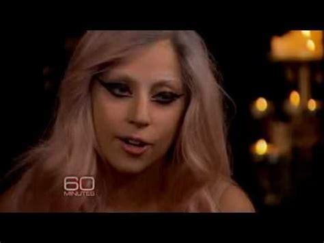 Lady Gaga & The Art Of Fame Youtube