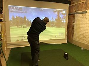 Golf Enclosures  Nets  And Golf Screens