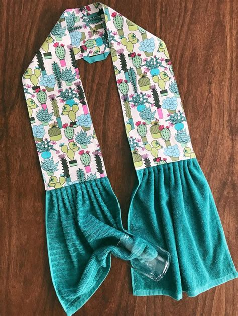 taco tuesday towel chips  salsa bakers scarf