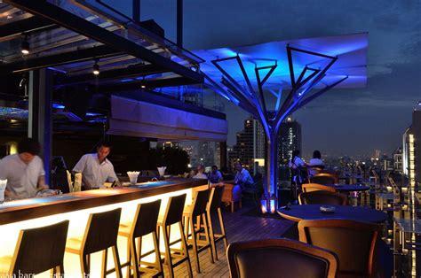 rooftop bar slope  hope
