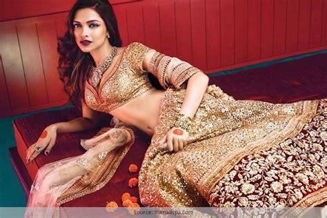Sabyasachi Bridal Lehenga ? An Indian Girl?s Dream