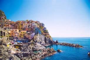 Visiter Les Cinq Terres image gallery les cinq terres italie