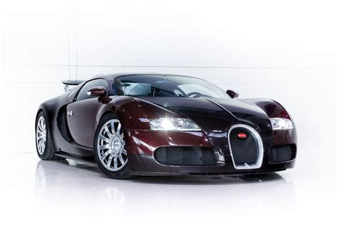 Bugatti chiron car facts volkswagen auto group owns bugatti now. Bugatti Veyron EB16.4 (1 owner, German car) - classic-youngtimers.com