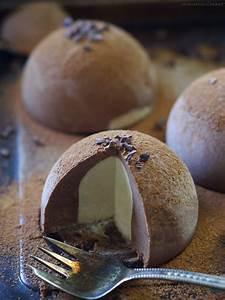 Raw Chocolate Tartufo Recipe