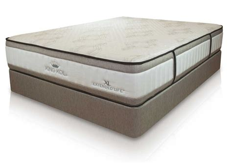 king koil mattress king koil extended mattress selection