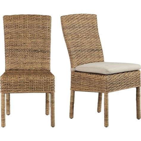 crate and barrel dining room chair cushions 25 best ideas about cushions on beige