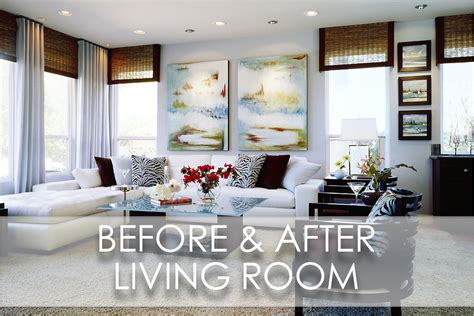 interior kitchens inspired modern family room before and after san