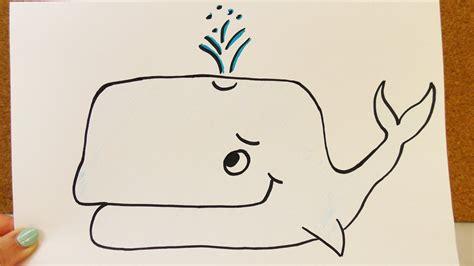 bilder zum nachmalen wie zeichnet einen wal niedlicher meeresbewohner mit wasser font 228 ne zum nachmalen