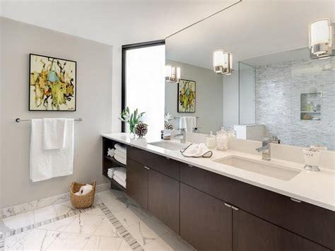 Ideas For Bathroom Wall Mirrors Wondrous