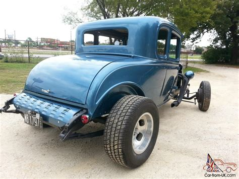 1931 Chevy Coupe Hot Rod Rat Rod Custom Classic