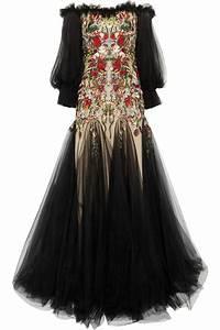 Alexander mcqueen Moth-print Crepe Dress in Floral (black ...