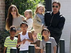 cinema.com.my: Angelina Jolie and Brad Pitt adopt another ...
