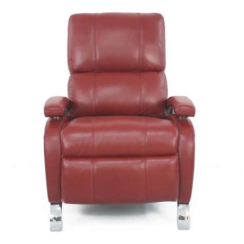 barcalounger leather recliner barcalounger oracle ii recliner chair leather recliner