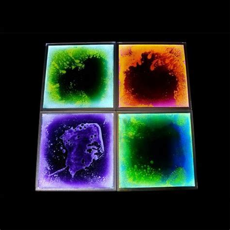 Light Up Floor Tile,sensory floor tiles,sensory room light up floor,sensory room floor projector
